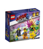 LEGO MOVIE 2 70847 Good Morning Sparkle Babies, , hi-res