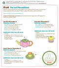 Kwik Sew Crafts Home Accessory-K0126