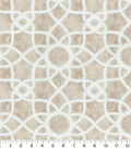 Home Decor 8\u0022x8\u0022 Fabric Swatch-Waverly In Great Shape Natural