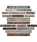 Clingy Thingies Motivational Gallery Signs
