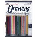 Royal Brush Essentials Artist Pack-Drawing