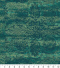 Home Decor 8\u0022x8\u0022 Fabric Swatch-Waverly Curator\u0027s Gem Teal