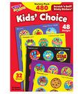 TREND Scratch\u0027n Sniff Stinky Stickers Variety Pack-Kids\u0027 Choice