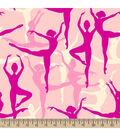 Blizzard Fleece Fabric 59\u0022-Ballerina Light Pink