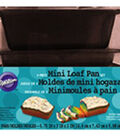 Mini Loaf Pans 3/Pkg-