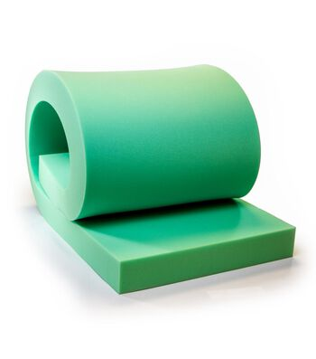 Airtex 4'' High Density Foam Slab