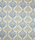 Home Decor 8\u0022x8\u0022 Fabric Swatch-SMC Designs Lotus / Cornflower