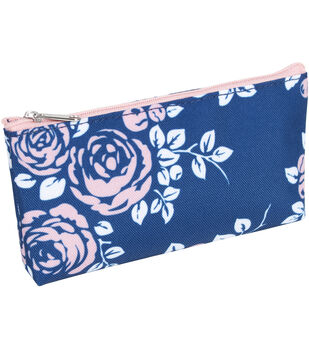Everything Mary Sewing Travel Kit-Navy Blue
