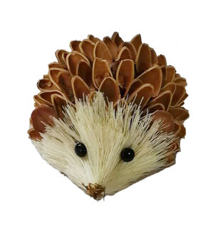 Blooming Autumn Small Hedgehog