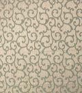 Eaton Square Print Fabric 54\u0022-Again /  Haze