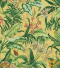 Waverly Lightweight Decor Fabric 54\u0022-Wailea Coasts Sns Soleil