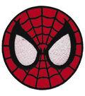 Patch-Spiderman Mask 3\u0027\u0027
