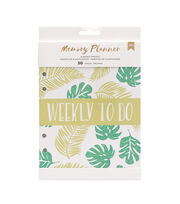 American Crafts 30 Pack Memory Planner Inserts-Weekly To Do, , hi-res