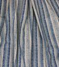 Home Essentials Lightweight Decor Fabric 45\u0022-Rythym Indigo