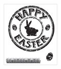 Technique Tuesday Clear Stamps 2\u0022X2.5\u0022-Easter Seal