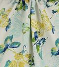 Solarium Outdoor Decor Fabric 54\u0027\u0027-Midori & Opal