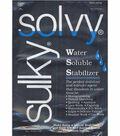 Sulky Solvy Water Soluble Stabilizer-19-3/4\u0022W x 1yd
