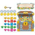 Big Treasure Chest Bulletin Board Set, 2 Sets
