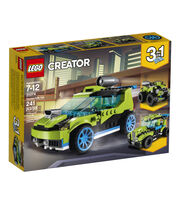 LEGO Creator Rocket Rally Car 31074, , hi-res