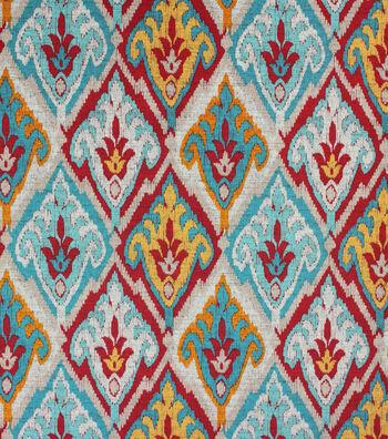 Solarium Outdoor Fabric 54''-Azned Fiesta