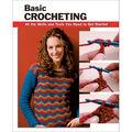 Stackpole Books-Basic Crocheting