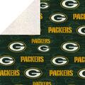 Green Bay Packers Sherpa & Fleece Fabric