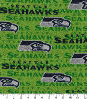 Seattle Seahawks Fleece Fabric-Sweater, , hi-res