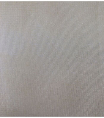 2 Yard Pre-Cut Glitterbug Chiffon Fabric-Ivory