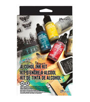 Tim Holtz Alcohol Ink Kit, , hi-res