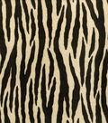 Home Decor 8\u0022x8\u0022 Fabric Swatch-Grevy / Zebra