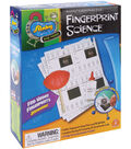 Slinky Fingerprint Science Kit