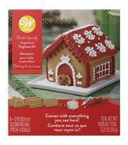Wilton Gingerbread Kit-Dog House, , hi-res