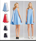 Simplicity Patterns Us1105R5-Simplicity Misses\u0027 Dresses Cynthia Rowley Collection-14-16-18-20-22