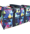 Two Lumps of Sugar Trunkey Pal Trunk Tote-Prism