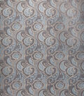 Home Decor 8\u0022x8\u0022 Fabric Swatch-Print Fabric Eaton Square Malcolm Spa