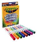 Crayola Bold Washable Markers