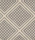Home Decor 8\u0022x8\u0022 Fabric Swatch-Genevieve Gorder The Belgian Dusk