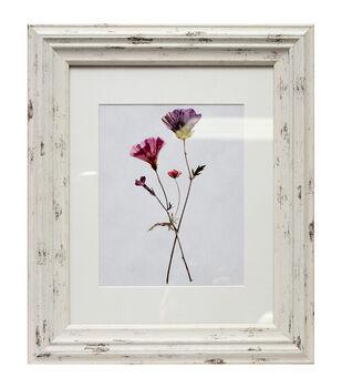 Wall Photo Frame-Distressed Cream