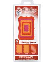Spellbinders Nestabilities Dies-Labels 8, , hi-res
