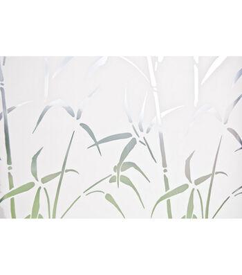 Privacy Film-Bamboo Door/Window