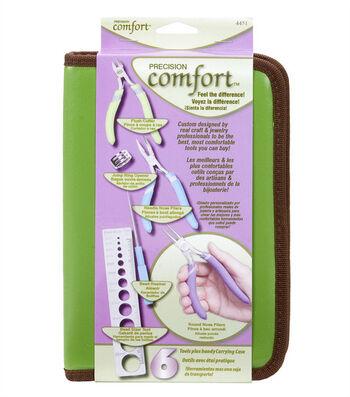 Cousin 6 Piece Precision Comfort Set