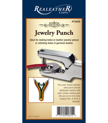 Jewelry Punch