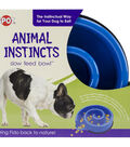 Spot Animal Instincts Slow Feed Bowl