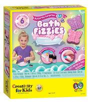 Creativity for Kids Butterfly Surprise Bath Fizzies, , hi-res