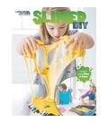 Leisure Arts-Slimed DIY