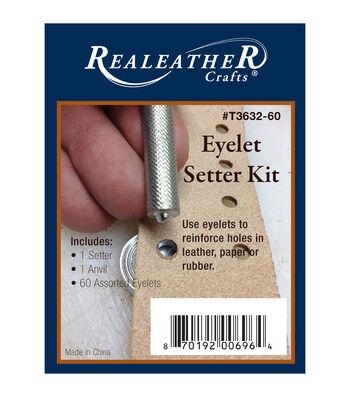 Eyelet Setter Kit
