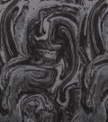 Keepsake Calico Cotton Fabric 108\u0027\u0027-Black Oil Slick