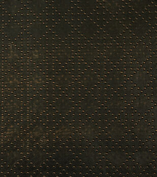 Yaya Han Collection Textured Dot Grid-Bronze
