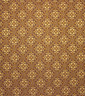 Home Decor 8\u0022x8\u0022 Fabric Swatch-Upholstery Fabric Barrow M6401-5538 Vineyard