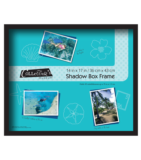 Star Wars Create your own Family Character Shadow Picture Box Frame